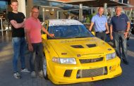 Rally Team Leemans gaat voor topklassering in GTC Rally