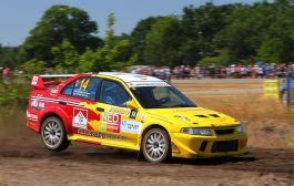 GTC Rally is Rally Team Leemans niet gunstig gezind