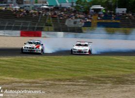 Nürburgring Drift Cup / Sport 1 Trackday – J. van Kessel