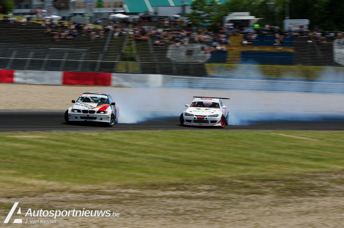 Album: Nürburgring Drift Cup / Sport 1 Trackday - J. van Kessel