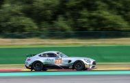 SRT in stijgende lijn in European GT4 Series