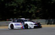 Ward Sluys kent fantastisch autosportweekend in eigen land, met drie zeges op een rij!