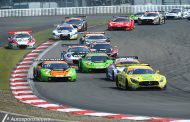 Album: ADAC GT Masters Nürburgring – J. van de Kerkhof