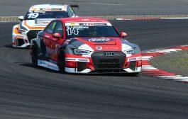 Podiumpositie op de Nürburgring brengt Niels Langeveld dichter bij leiding in TCR Germany
