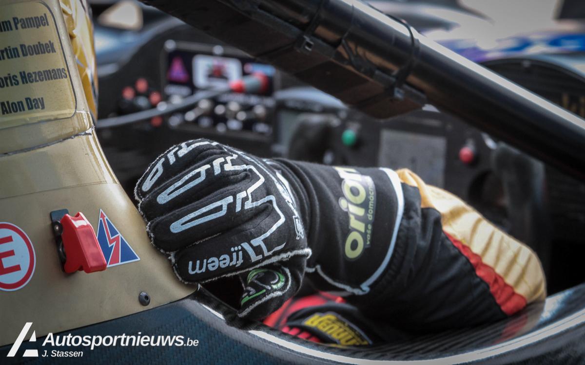 DTM en 24 Hours of Zolder verplaatst op de racekalender