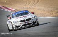 Baelus Motorsport kent moeilijke race