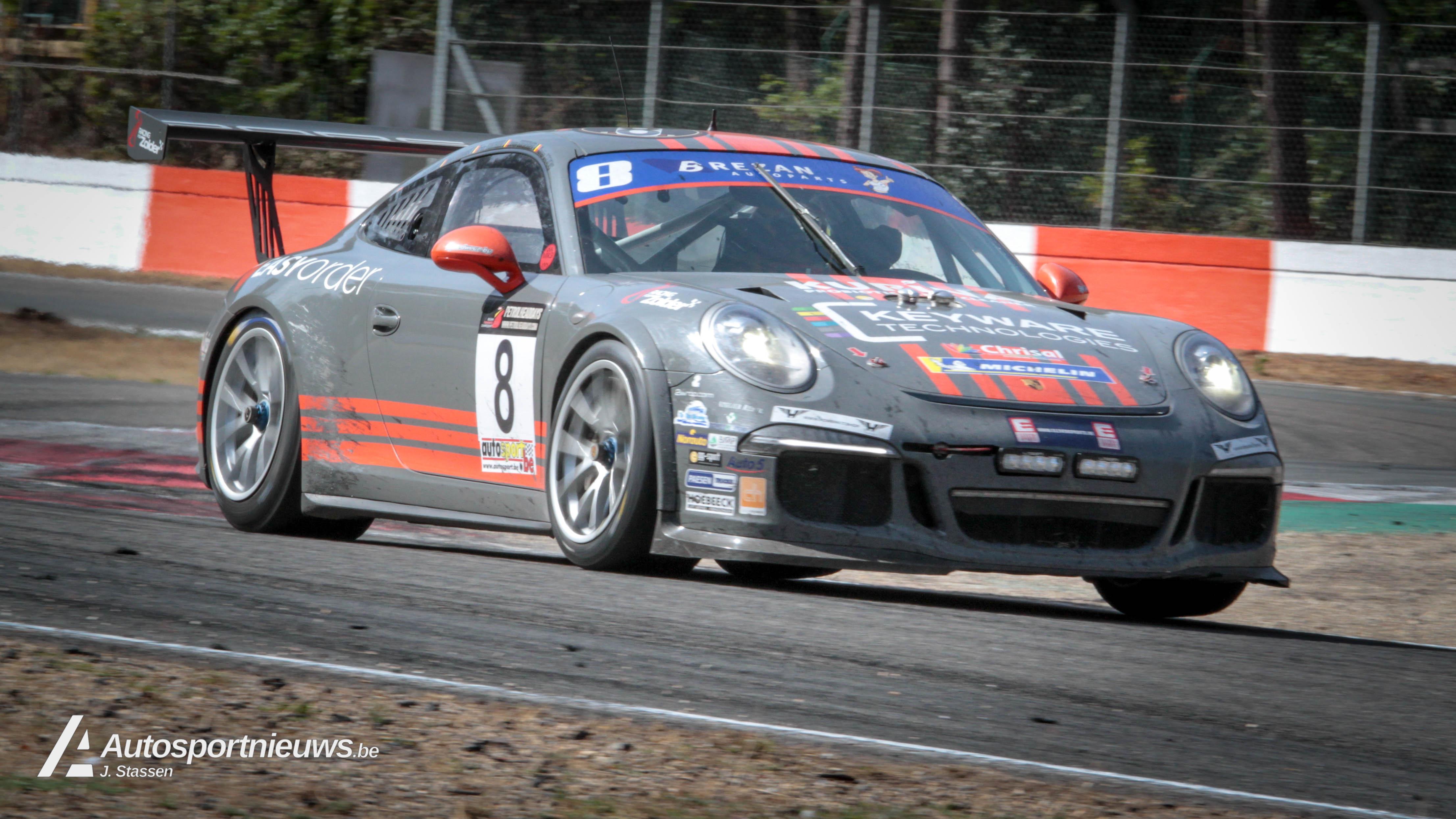 Independent Motorsports wil seizoen in schoonheid afsluiten