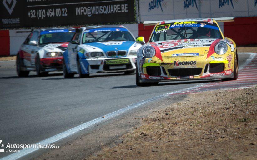 Belcar Endurance Championship 2019: nieuwe klasse en naar Assen