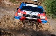 Van Loon naar Marokko met Scholtalbers en Toyota