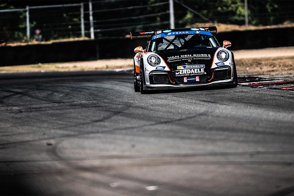 De langste race van het jaar in de Porsche Endurance Trophy Benelux!
