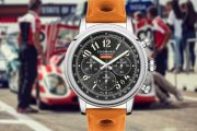 CHOPARD official timekeeper Historic Grand Prix Zandvoort 2018