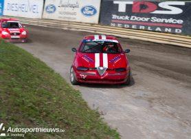 DRX (Duits Rallycross kampioenschap) op Eurocircuit – A. Voorberg