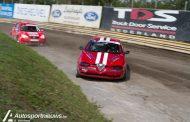 Album: DRX (Duits Rallycross kampioenschap) op Eurocircuit – A. Voorberg