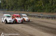 Album: NK Rallycross ronde 5 - A. Voorberg