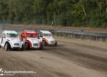 NK Rallycross ronde 5 – A. Voorberg