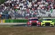 Niels Langeveld sluit sterk seizoen af met fraaie derde positie in TCR Germany kampioenschap