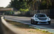Xavier Maassen scoort dubbel podium in Porsche Cup Benelux op Circuit Zolder