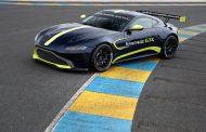 Twee nieuwe Aston Martin Vantage GT4 voor StreetArt Racing in 2019
