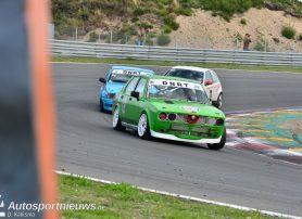DNRT racing days september 2018 – D. Kalksma