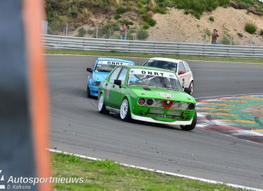 DNRT racing days september 2018 – D. Kalksma