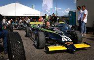 Historic Grand Prix Zandvoort viert succesvol debuut FIA Historic Formula 3 European Cup