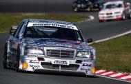 Primeur Tourenwagen Classics smaakt naar (veel) meer