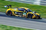 Dries Vanthoor en Florian Spengler scoren punten in eerste race van het weekend