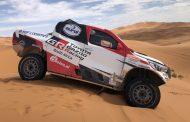 Bernhard ten Brinke begint voorbereiding Dakar Rally 2019 met nieuwe navigator