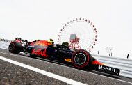 Max Verstappen derde in Grand Prix van Japan: