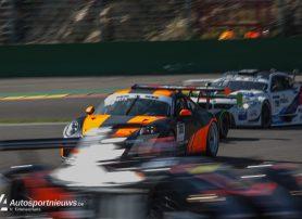 Supercar challange Spa race festival-V.Timmermans