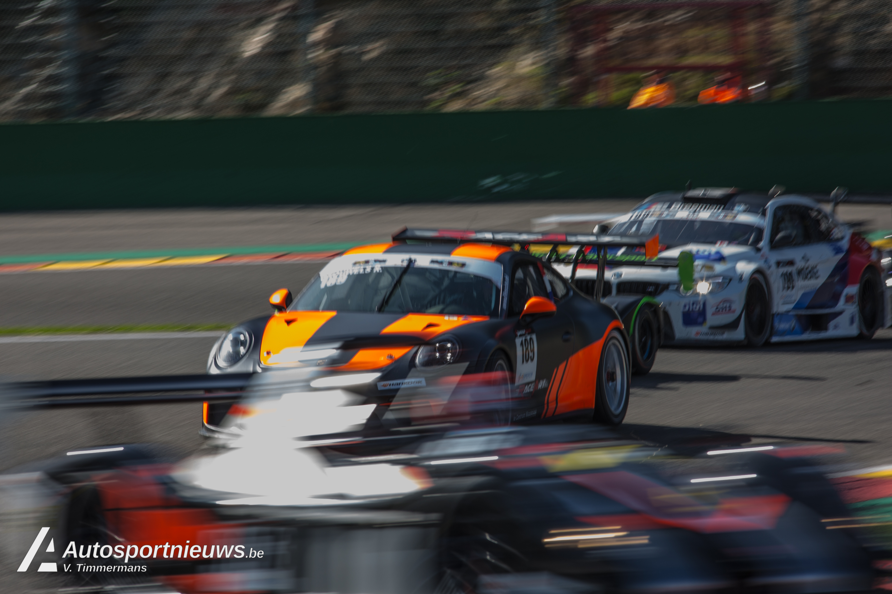 Album: Supercar challenge Racing Festival Spa-V Timmermans