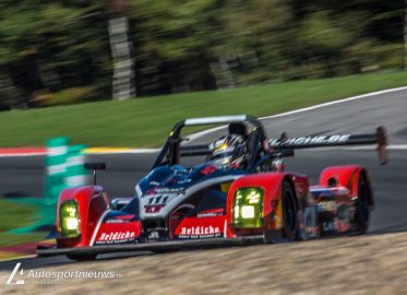 Belcar racing festivals Spa – V Timmermans