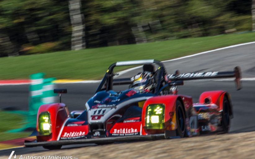 Album: BelCar Racing Festival Spa - V. Timmermans