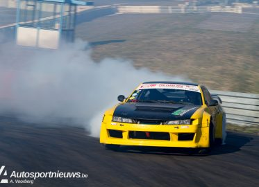 Nürburgring Drift Cup – Round 5 – Day 1