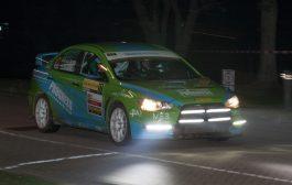 VDZ Racing sluit seizoen af in Twente Rally
