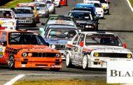 Atrex Motorsports blikt terug op Youngtimer Cup 2018