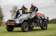 Tim en Tom Coronel willen met De Beast part two knallen in de Dakar 2019