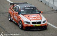 Spanning gegarandeerd tijdens de GT4 Central European races op circuit Zandvoort