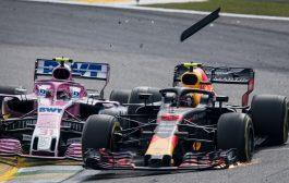 Max Verstappen eindigt Grand Prix Brazilië op P2: