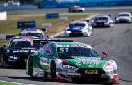 Voorverkoop voor DTM-seizoen 2019 gaat van start - Circuit Zolder