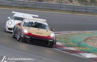 DHG Racing: verslag Final 4 WEK Zandvoort