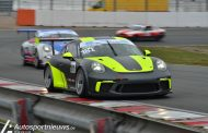 Team RaceArt heeft stevige plannen voor 2019