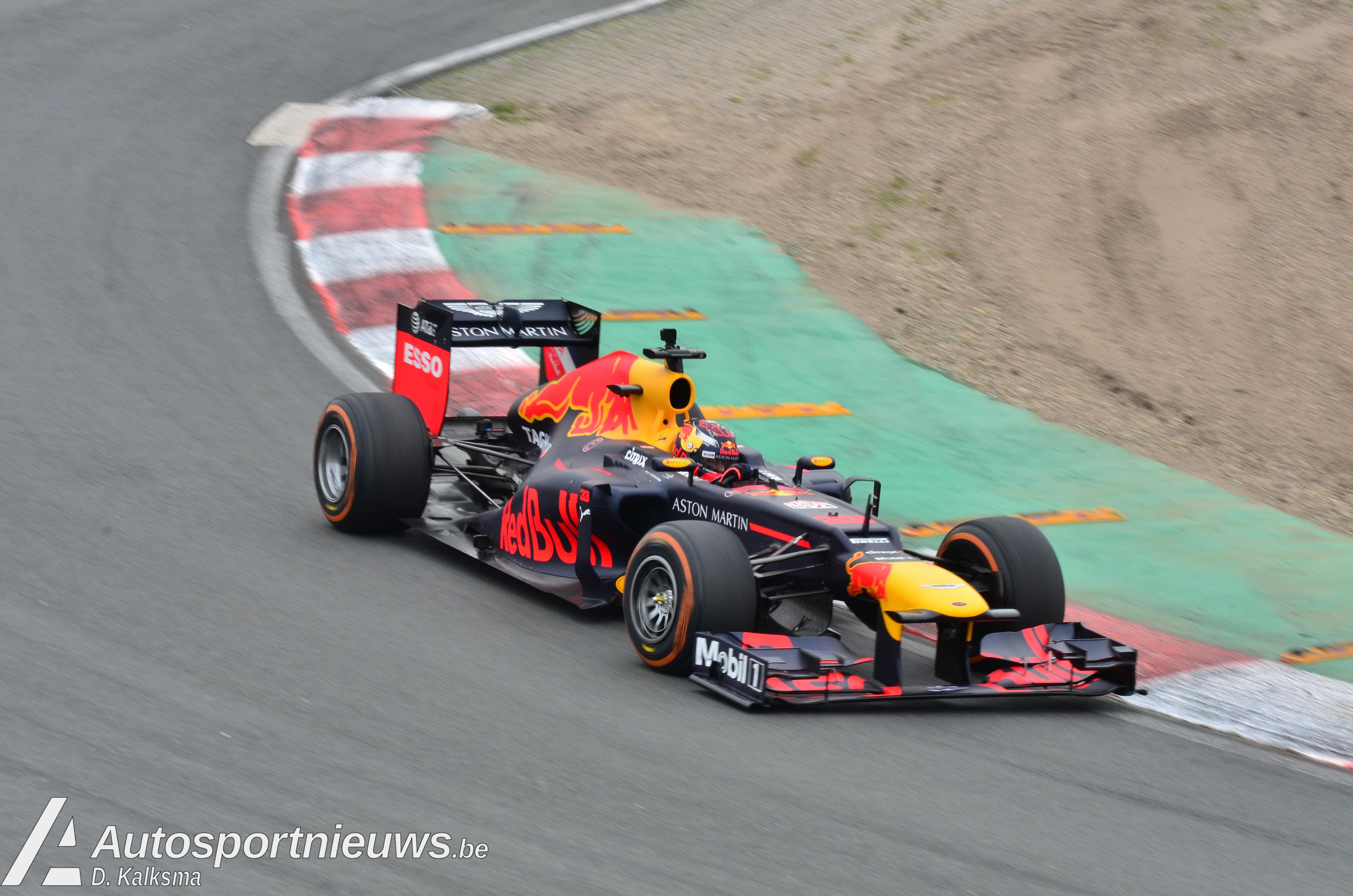 Grand Prix van Nederland op de voorlopige Formule 1 kalender voor 2020