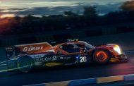 Job van Uitert met topteam G-Drive op jacht naar succes op Le Mans
