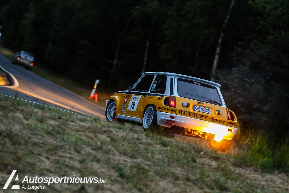 Album:  Eifel Rallye Festival 2018 Vrijdag – A. Lutgens