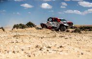 Voorbeschouwing Dakar 2019