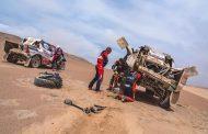 Teamspirit houdt Bernhard ten Brinke in Dakar Rally