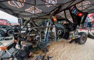 Tim en Tom Coronel klaar voor tweede Dakar-week