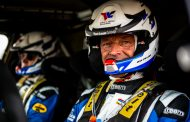 Erik Van Loon in Vechtdal Rally, Gamma Racing Day en Andalucia Rally