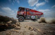 Dagmenu Mammoet Rallysport smaakt naar meer